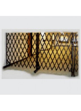 Portable Gate